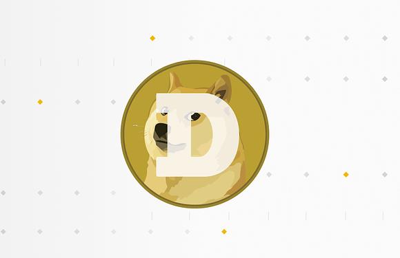 Kryptowährung DogeCoin (DOGE) kaufen