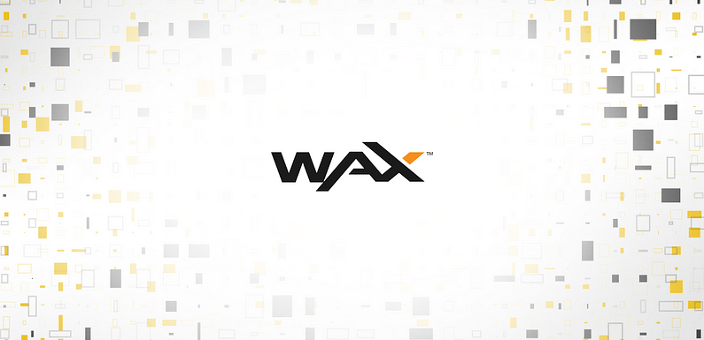 Kryptowährung WAX (WAXP) kaufen
