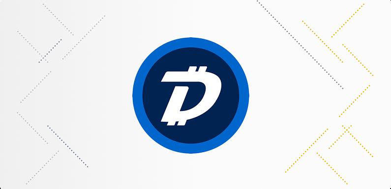 Kryptowährung DigiByte (DGB) kaufen