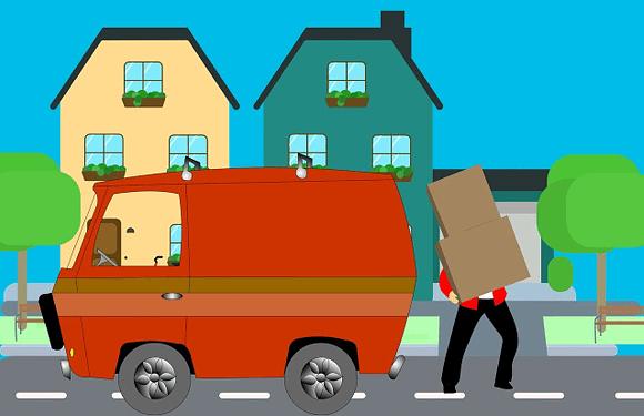 Transportversicherung für Kuriere in Deutschland