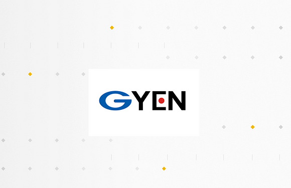 Kryptowährung GYEN (GYEN) kaufen