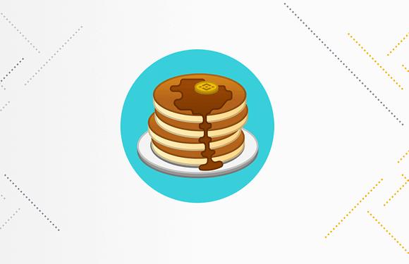Die Kryptowährung PancakeSwap (CAKE) kaufen